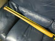 Vintage Mickey Mantle Hillerich And Bradsby Baseball Bat