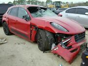 Temperature Control Console Mounted Front Fits 17-18 Porsche Macan 12876