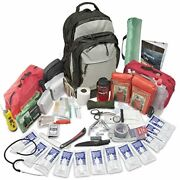 Emergency Zone Stealth Tactical 2 Person Bug-out Bag  3 Day Go-bag With Waterpro