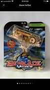 Beyblade Vforce Duotron Master Gold