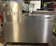 Belshaw Thermoglaze Frozen Donut System Model Tg-50 For Parts Only Make Offer