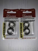Pfister S70-500 Compression Tub/shower Faucet Seats 2 Packs