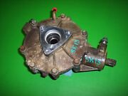 04 Kubota 900 Rtv 3 Cylinder Diesel D902 Front Differential Good Ring Pinion 4wd