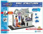 Bric Structures Project Kit - Snap Circuits