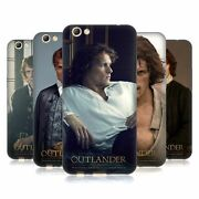 Official Outlander Characters Soft Gel Case For Oppo Phones
