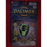 Ultra Rare Bandai 2000 Digimon Digivice D3 Version 1 Us Eng Glow In Dark Limited
