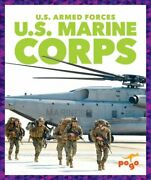 U.s. Marine Corps By Allan Morey 9781645274254   Brand New   Free Us Shipping