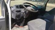 2000 Isuzu Npr Steering Column With Column Switches And Ignition And Key