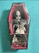 Living Dead Dolls The Lost Black Dress - Series 8 - Sealed - Signed By All 3