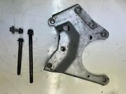 87-93 Ford Mustang Air Conditioning Ac Bracket Power Steering And Water Pump 5.0