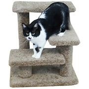 For Multi-pet Households 21 Crazy Pet Steps Cat Condo