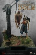 Cyytoys Bk002 The End Executioners Zombie Doll With Move Eyes 1/6 Figure Us Ship