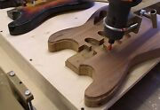 Guitar And Violin Carving Duplicator Make Your Own Instruments