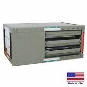 Unit Heater - Non-separated Combustion - Forced Air - Natural Gas - 60,000 Btu