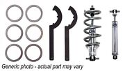 Viking® Warrior Front Coil-over/rear Shocks 15-20 Mustang W/o Sway Bar Mnt Bb