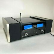 Mcintosh Mcaire High-end Integrated Audio System With Remote Great Condition