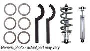Viking Warrior Front Coil-over/rear Shocks 05-14 Mustang W/sway Bar Mount Sb