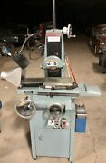 Harig 612 Hand Feed Surface Grinder Very Nice Condition 2 Avail-price For Each