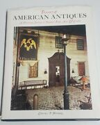 Treasury Of American Antiques - A Pictorial Survey Of Popular Folk Arts Book
