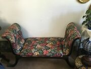 Duncan Phyfe Antique Sofa Couch Make Me An Offer