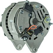 Alternator For Ford Holland Compact Tractor Tb100, 110, 120, 80 Alu0007 Alu0007