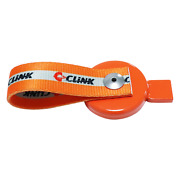 C Clink Magnetic Lock Out Key Fits For Ufp Type Trailer Surge Brakes