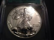 Beautiful 2006 P Reverse Proof Silver Eagle Dcam Icg Rp70