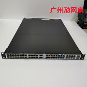 Hpe Jh178a H3c S6800-2c 5930 2-slot And 2andtimes Qsfp+ Switch W/ 2andtimes Jh182a Lswm124xgt2q