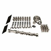 Comp Cams Mk54-331-24 Master Cam Kit Ls 4.8l Turbo Stage 2 58x