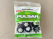 Pulsar Softspikes Fast Twist 3.0 - Pack Of 18 Cleats - No.1 Cleat On Tour