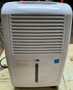 Portable Dehumidifier Whynter Adjustable 30-pint Energy Star Rpd-302w 🔥