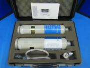 Amerex Calibration Check Gas Kit 12902 Gas Detection Systems