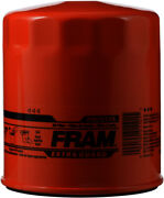 Engine Oil Filter-extra Guard Fram Ph2977a Es119
