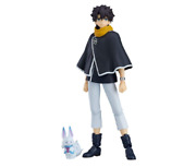New Fate/grand Order Absolute Beast Fight Babylonian Fujimaru Ritsuka Action Fig