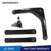 Rear Control Arm Ball Joint Assembly For 1999-2004 Jeep Grand Cherokee Laredo