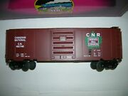 Mth 20-93006 Canadian National Box Car  Lnboxed, Lot 18002