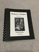 Memory's Window Story Of Esther Shiveley Dollie Pendleton Rocky Mount Nc