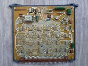 1x Board Soviet Military Ic Rare Vintage Ceramic Cpu For Gold Scrap Recovery H