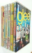 Glee Complete Series Dvd Season 1, 2, 3, 4, 5 And 6 Tv Shows Brand New