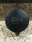 Samsung Gear S2 Classic Smartwatch Sm-r7320zdaxar Rose Gold Rare Discontinued