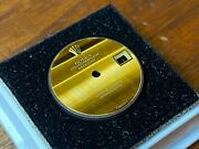 Rolex Tiger Eye Vintage Dial Lady Datejust Factory New Old Stock