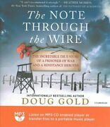 The Note Through The Wire The Incredible True Story Of A Prison... 9781799951971