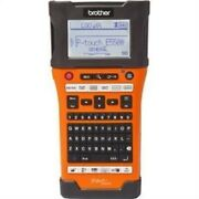 Brother P-touch Edge Electronic Label Maker Pte550w