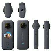 Insta360 One X2 Normal Version Of 360-degree Action Camera 5.7k 360-degree Video