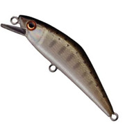 Smith Ltd Minnow D-contact 72mm 9.5g Yamame 3 Heavy Sinking Fishing Lure New