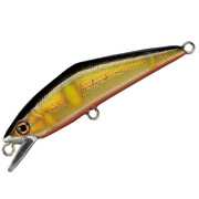 Smith Ltd Minnow D-contact 72mm 9.5g G Ayu 24 Heavy Sinking Fishing Lure New
