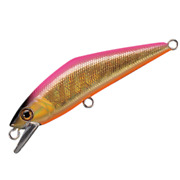 Smith Ltd Minnow D-contact 72mm 9.5g G Pink 25 Heavy Sinking Fishing Lure New