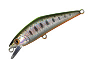 Smith Ltd Minnow D-contact 72mm 9.5g Chart Back Yamame 40 Heavy Sinking Lure