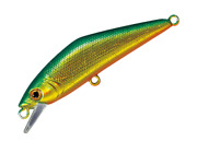 Smith Ltd Minnow D-contact 72mm 9.5g Green Gold 43 Heavy Sinking Fishing Lure