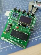 Pi1541 Zero And Epyx Fastload Combo Cartridge For Commodore 64 C64 Sd2iec Alt